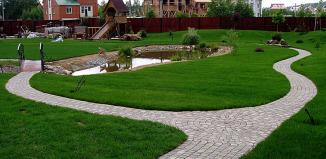 Триммеры или газонокосилка: что и когда выбрать
