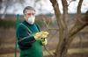 Садовые помповые опрыскиватели