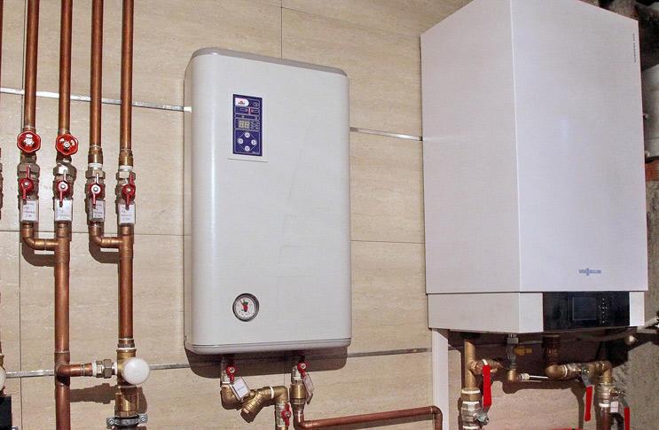 Какой электрический котел для отопления частного дома лучше выбрать