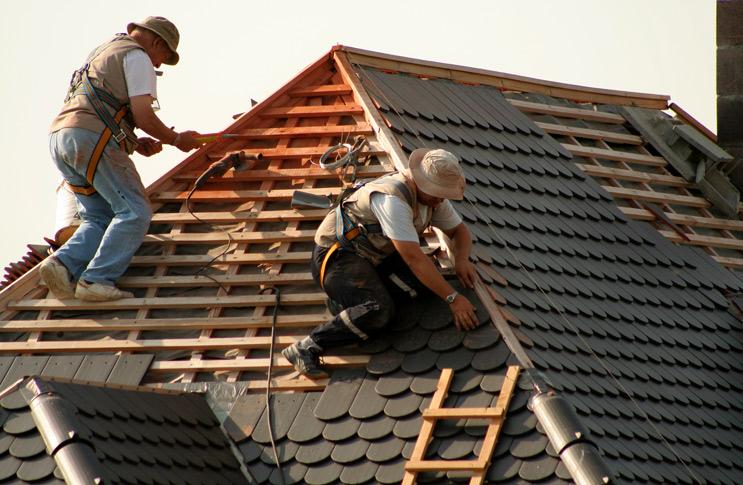 Кровельный материал для крыши