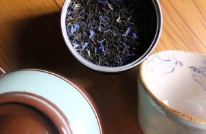 Чай с монардой