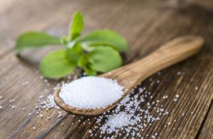 Стевия отличный сахарозаменитель
