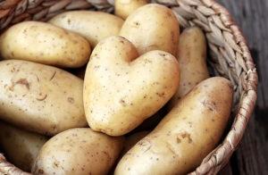 Как и где хранить картофель?